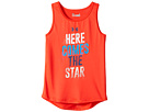 Here Comes The Star Tank Top (Little Kids)