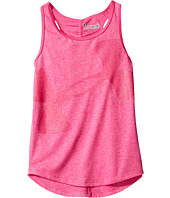 Under Armour Kids - Big Logo Tank Top (Little Kids)