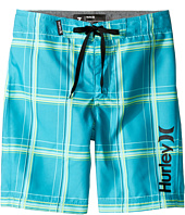 Hurley Kids - Puerto Rico Boardshorts (Little Kids)