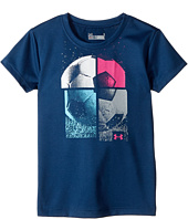 Under Armour Kids - Soccer Quarterly Short Sleeve (Little Kids)