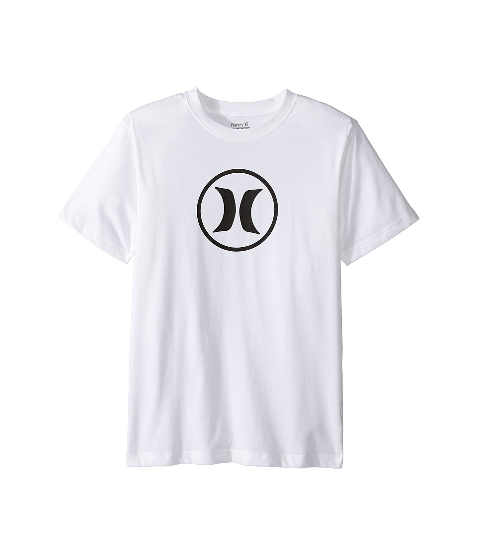 Hurley Kids - Dri Fit Icon Tee