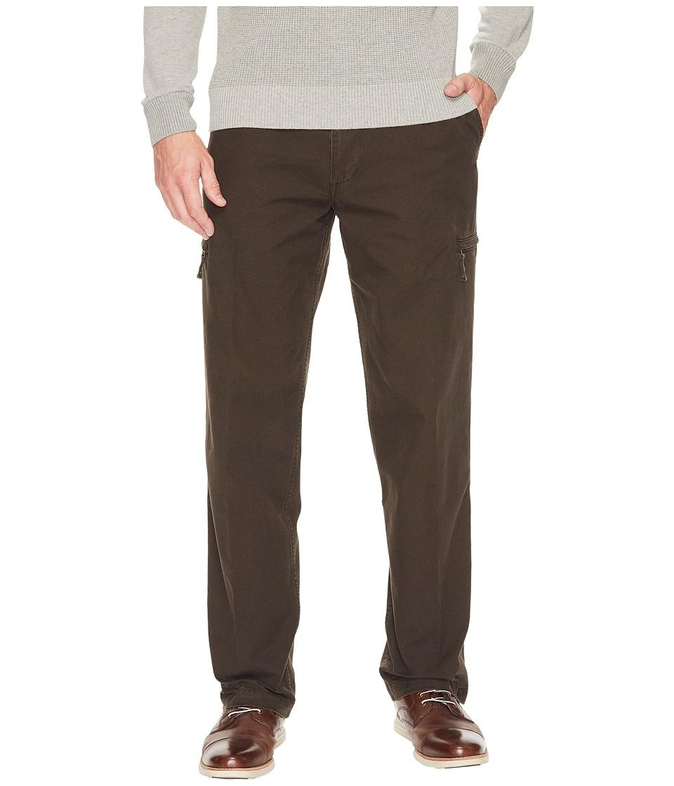 Dockers D3 Crossover Cargo Pants (Frontier Brown) Men