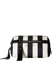 Marc Jacobs - Stripes Printed Trooper Framed Big Bliz