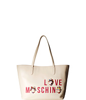 LOVE Moschino - Charming Girls Tote