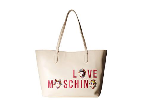 LOVE Moschino Charming Girls Tote