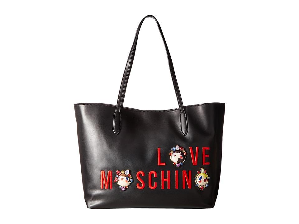 LOVE Moschino - Charming Girls Tote