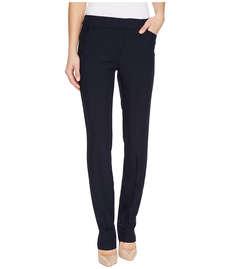 Tribal - Soft Twill Flatten It Slim Pants Favorite Fit 33