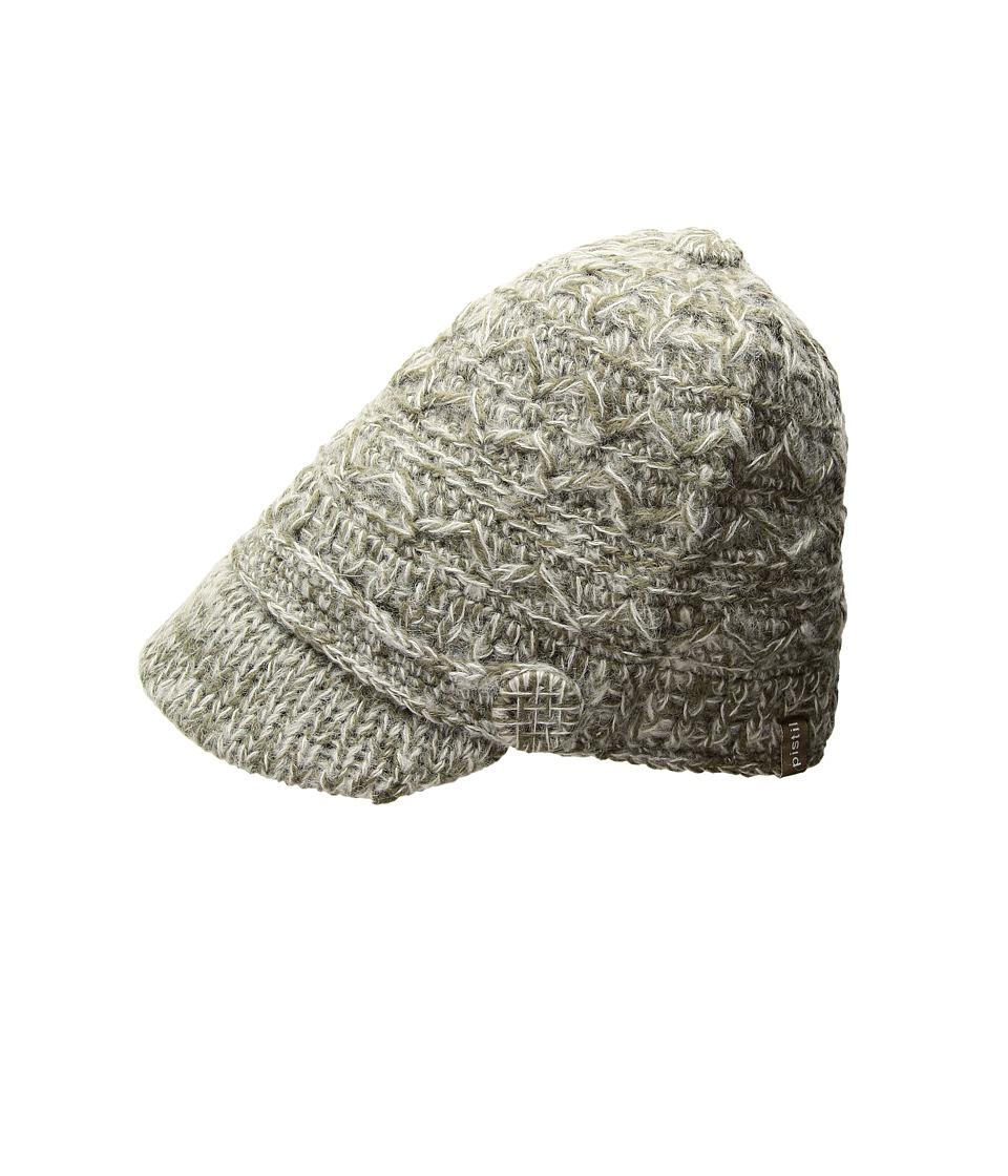 Pistil - Korri (Silt) Knit Hats