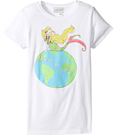 fiveloaves twofish - Down to Earth Tee (Little Kids/Big Kids)