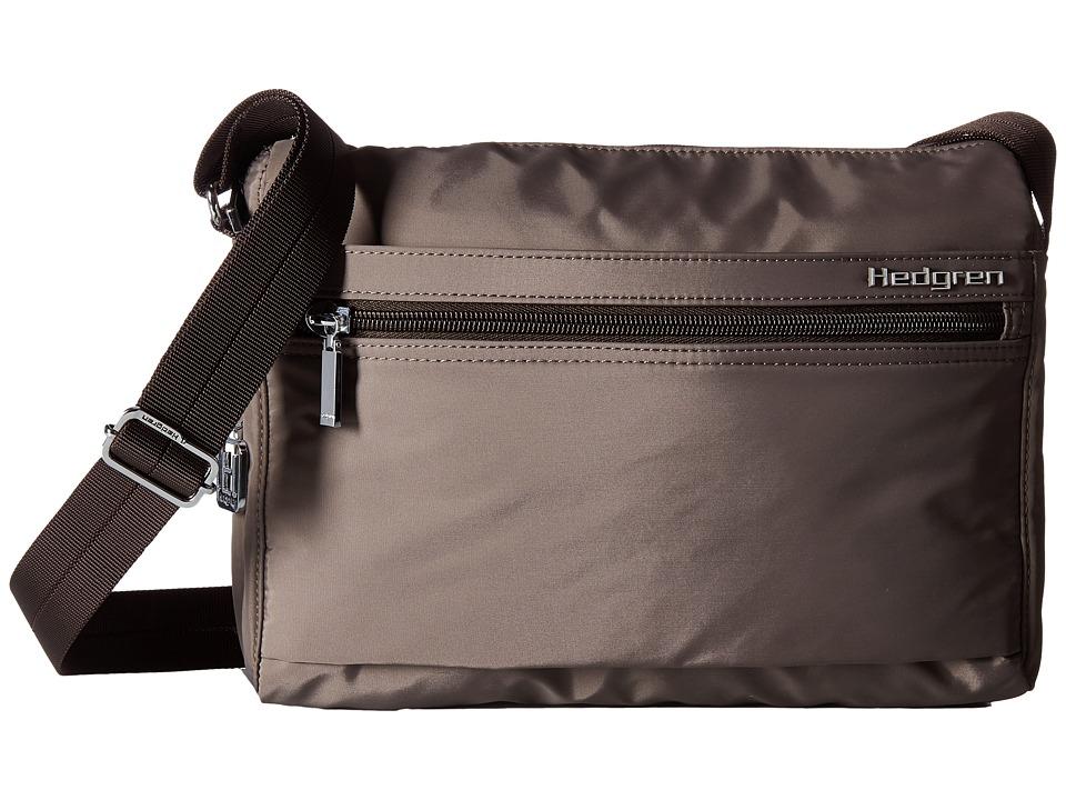 Hedgren - Inner City Eye Medium Shoulder Bag