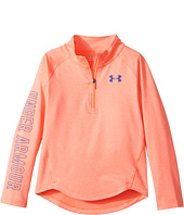 Under Armour Kids - Gamer 1/4 Zip (Little Kids)