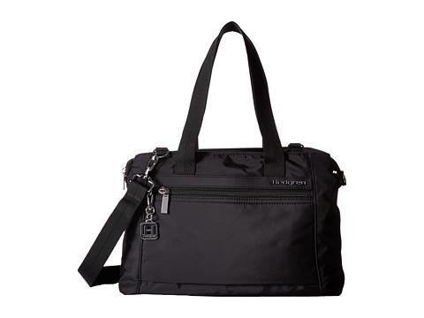 Hedgren Inner City Eva Medium Handbag - Black
