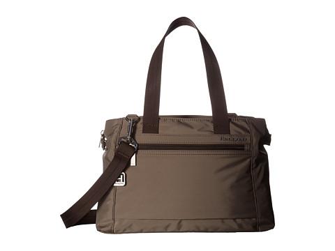 Hedgren Inner City Eva Medium Handbag - Sepia