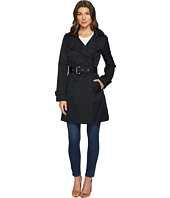 Tommy Hilfiger - Double Breasted Trench Coat