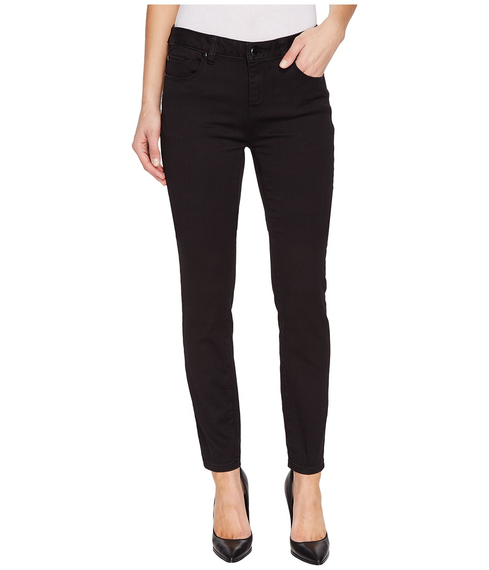 Tribal - Five-Pocket Jegging 31 Dream Jeans in Black