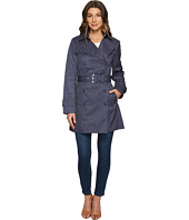 Tommy Hilfiger - Belted Trench Coat