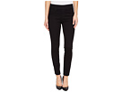 Tribal Pull-On 31 Dream Jeans in Black