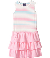 Toobydoo - Tank Top Ruffle Dress (Toddler/Little Kids/Big Kids)