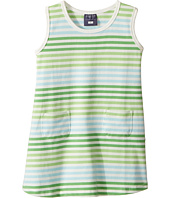 Toobydoo - Tank Top Pocket Dress (Infant/Toddler)