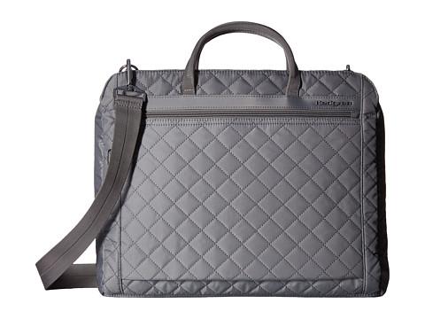 Hedgren Diamond Pauline Business Bag - Grey