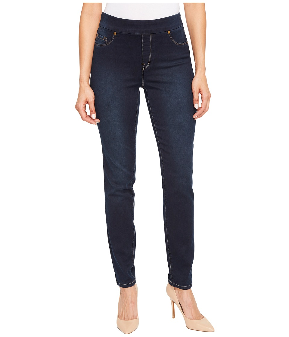 Tribal - Pull-On 31 Dream Jeans in Navy Blast