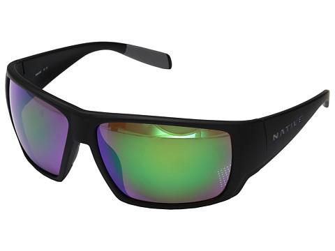 Native Eyewear Sightcaster - Matte Black 1