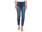 Tribal Pull-On 31 Dream Jeans in Retro Blue