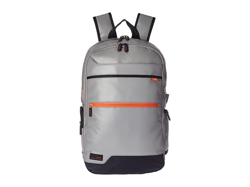 Hedgren - Crossing Junction Backpack RFID