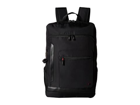 Hedgren Zeppelin Expel Backpack - Black