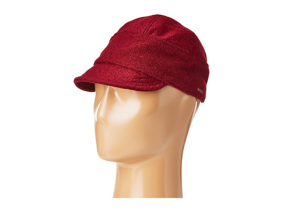 Pistil - Haldi (Raisin 1) Knit Hats