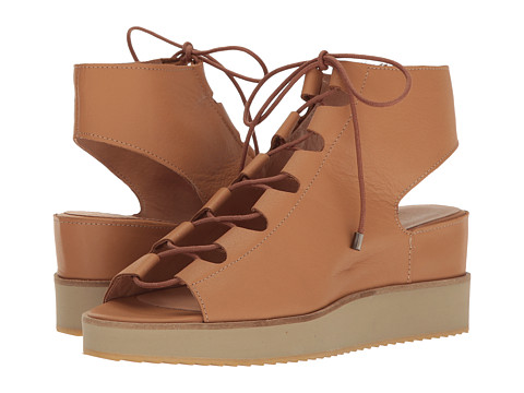 Andre Assous Tamsin - Camel Nappa Leather