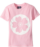 Toobydoo - Short Sleeve Tee (Toddler/Little Kids/Big Kids)