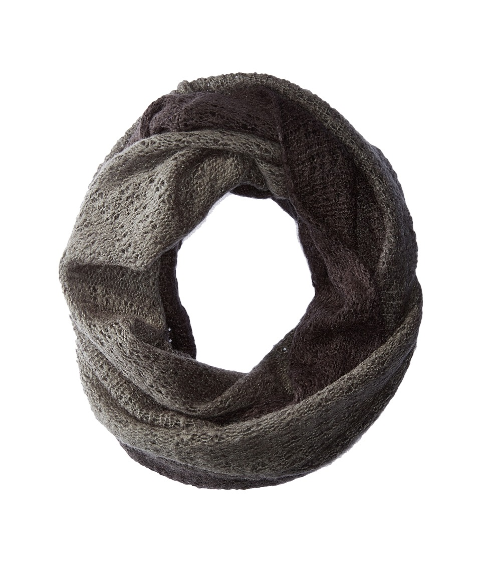 Pistil - Veronica (Charcoal) Scarves