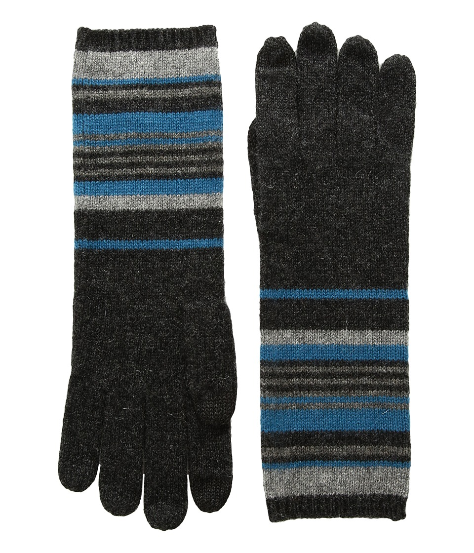 Pistil Matinee Gloves (Marine) Wool Gloves