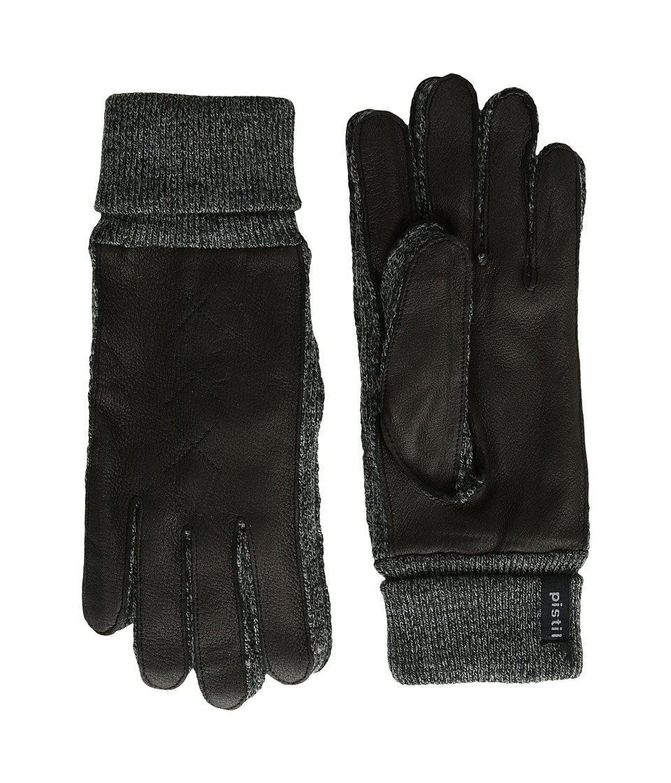 Pistil - Westside Gloves (Black) Over-Mits Gloves