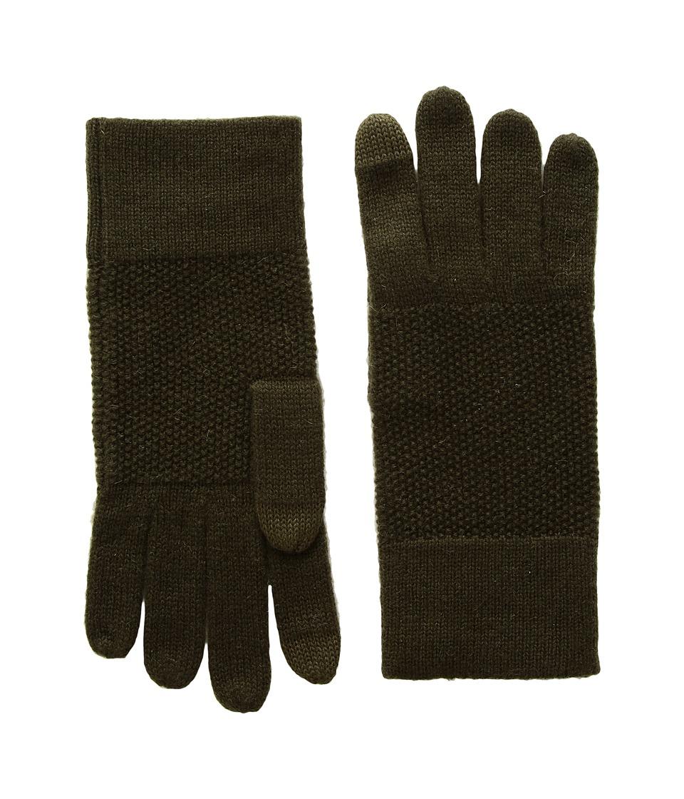 Pistil - Ping Glove (Olive) Over-Mits Gloves