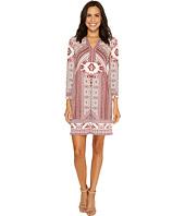 Hale Bob - A Fine Line Microfiber Jersey Dress