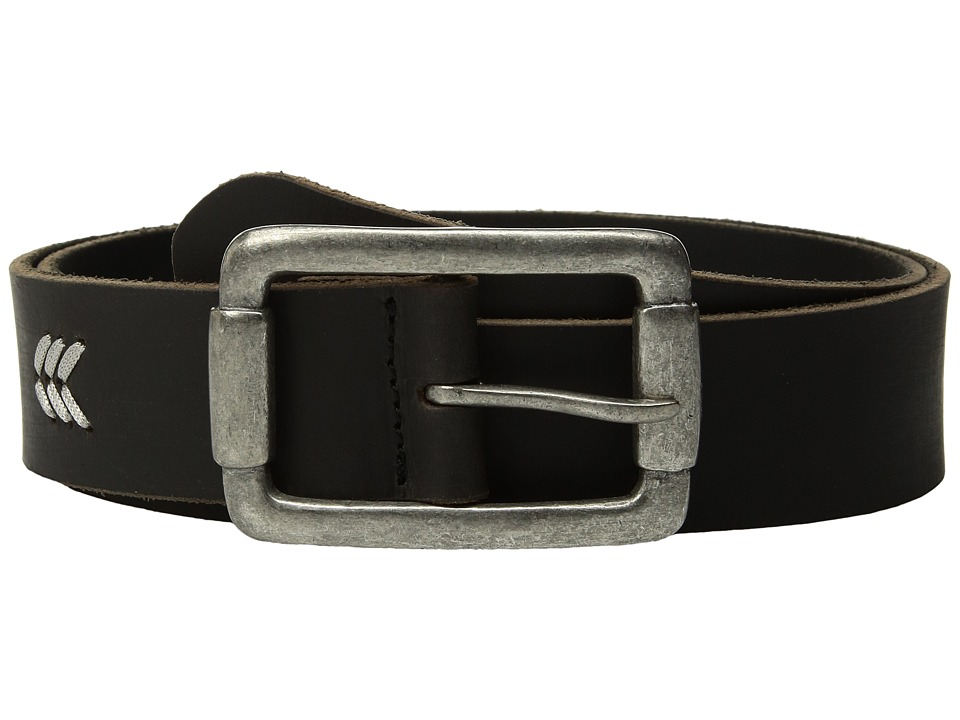Pistil - Jessa Belt (Black) Womens Belts
