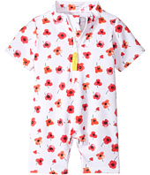 Toobydoo - Poppy Flower Sunsuit (Infant/Toddler)
