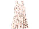 Toobydoo - Floral Skater Dress (Toddler/Little Kids/Big Kids)