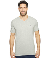 Tommy Hilfiger - Short Sleeve Core Flag V-Neck Tee