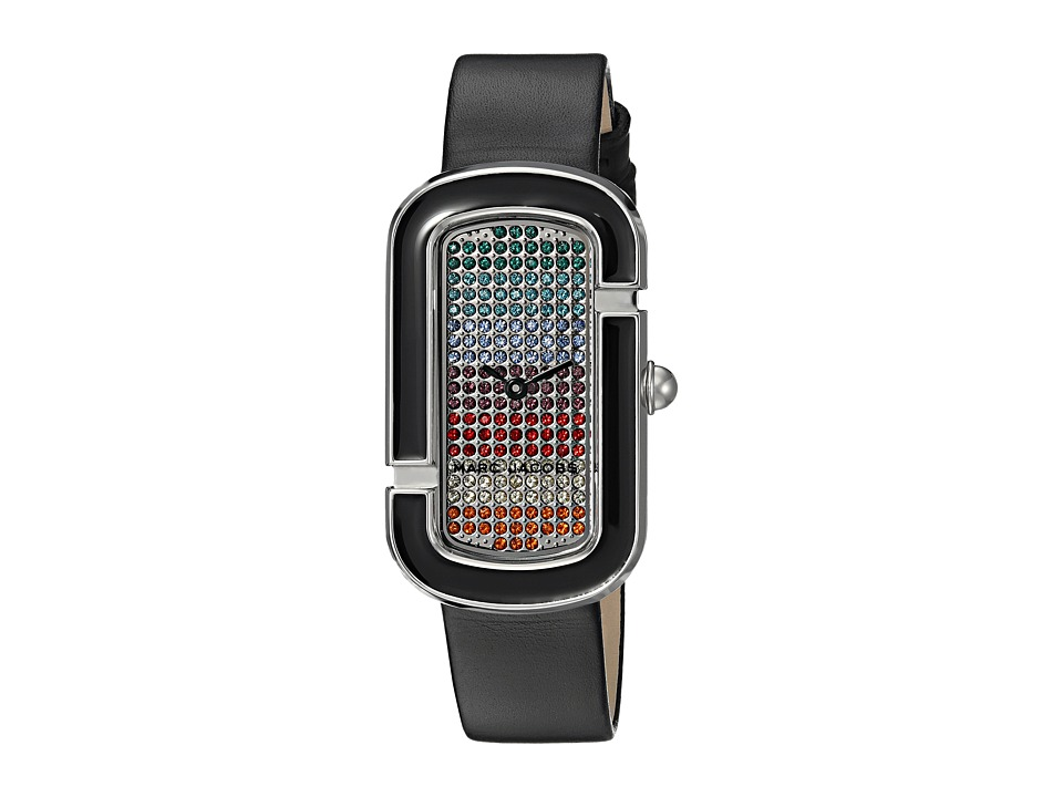 Marc Jacobs The Jacobs 39mm - MJ1569 (Black) Watches