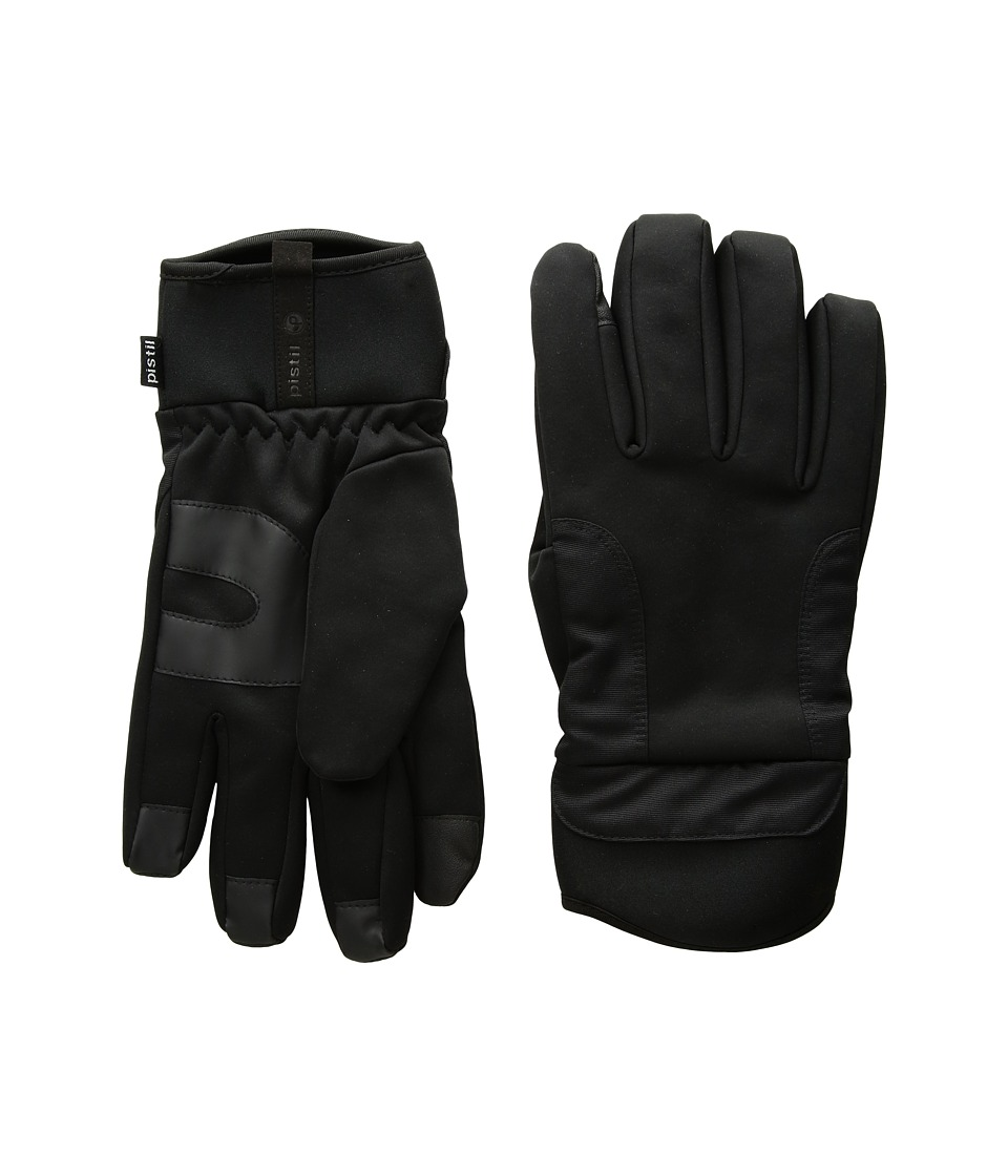 Pistil - Burke (Black) Over-Mits Gloves