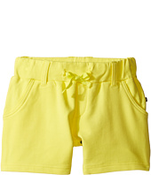 Toobydoo - Miss Shortie Yellow Shorts (Toddler/Little Kids/Big Kids)