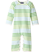 Toobydoo - Long Sleeve Bootcut Jumpsuit (Infant)