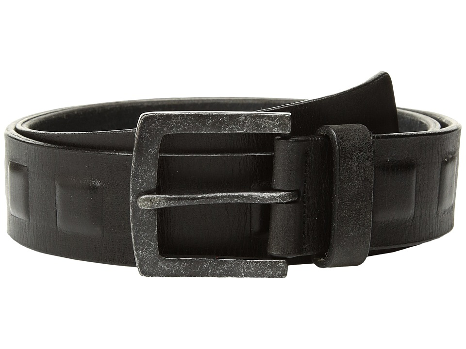 Pistil - Fuel Belt (Black) Mens Belts