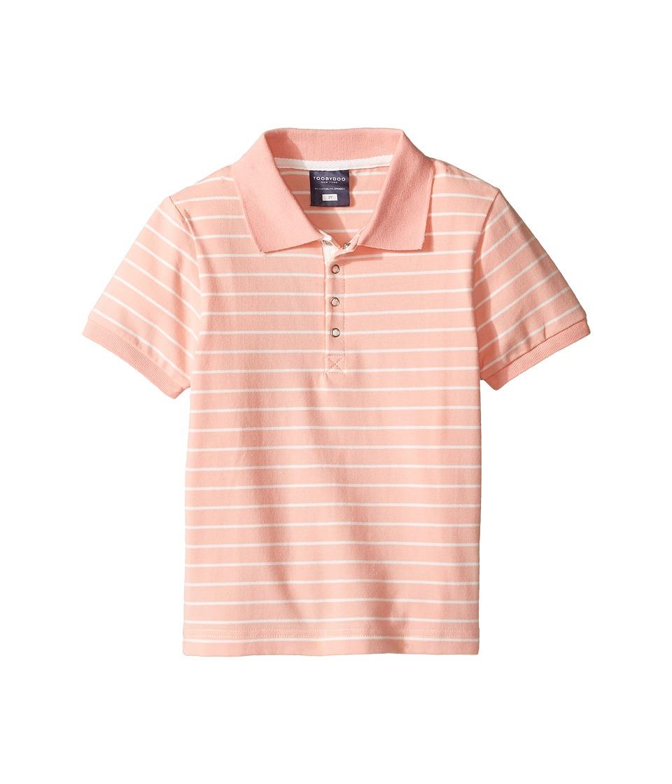 Toobydoo - Short Sleeve Polo
