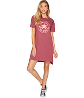Converse - Varsity Overlap Tee Dress