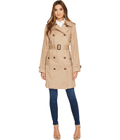 LAUREN Ralph Lauren - Double-Breasted Trench