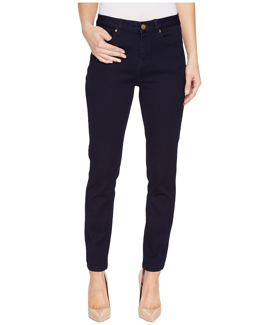 Tribal - Five-Pocket Ankle Jegging 28 Dream Jeans in Midnight